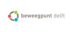 Beweegpunt Delft logo